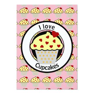 I love cookies card