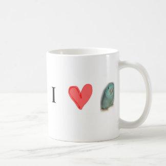 i love copy mugs