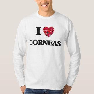 I love Corneas Shirts