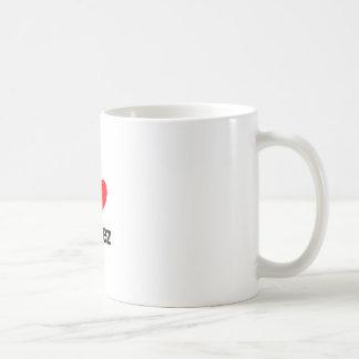i love cortez coffee mug