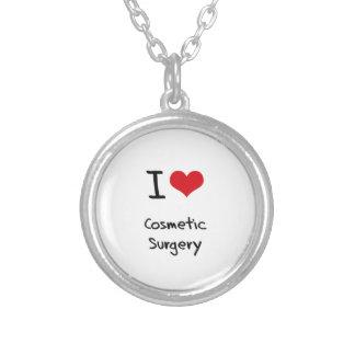 I love Cosmetic Surgery Custom Jewelry