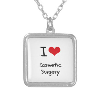 I love Cosmetic Surgery Pendants