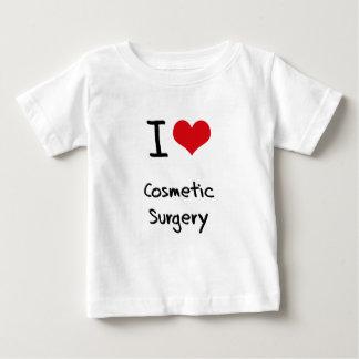 I love Cosmetic Surgery Shirt