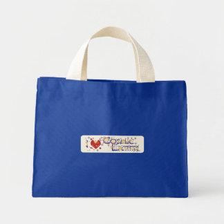 I Love Cosmic Latte Mini Tote Bag