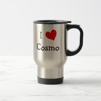 I Love Cosmo Mugs
