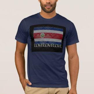 I love Costa Rica Cool T-Shirt