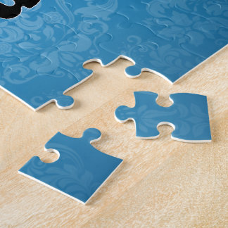 I Love Council Bluffs United States Jigsaw Puzzle