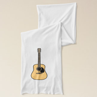 I Love Country Music Scarf