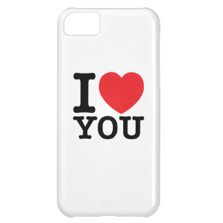 I love cover for iPhone 5C
