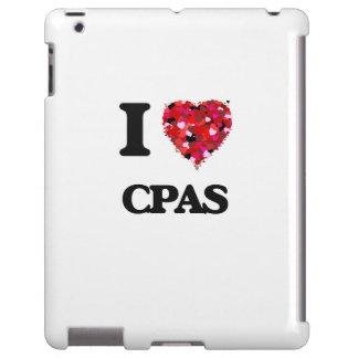 I love Cpas