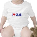 I Love Crab Creeper