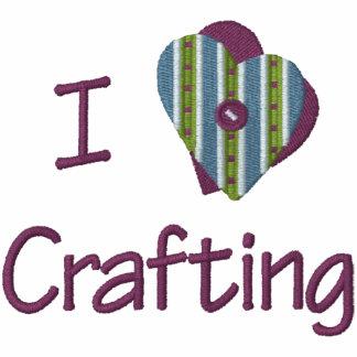 I Love Crafting
