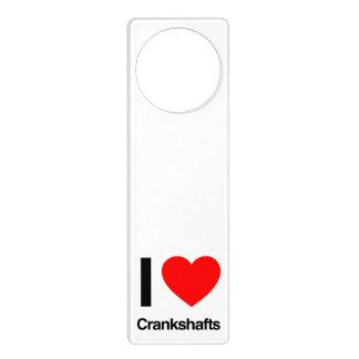 i love crankshafts door hanger