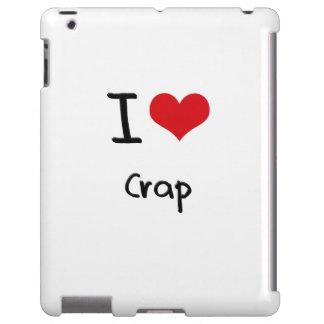 I love Crap
