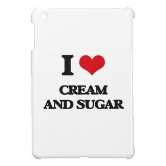 I love Cream And Sugar Cover For The iPad Mini