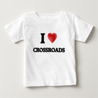I love Crossroads Shirt