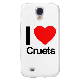 i love cruets samsung galaxy s4 cases