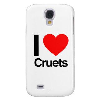 i love cruets samsung galaxy s4 covers