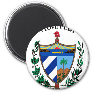 I LOVE CUBA -DESIGN 1 FROM 933958STORE REFRIGERATOR MAGNETS