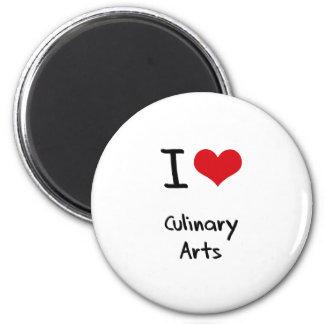 I love Culinary Arts Magnet