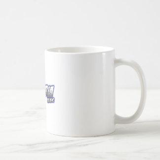 I Love CUMBIA music Classic White Coffee Mug