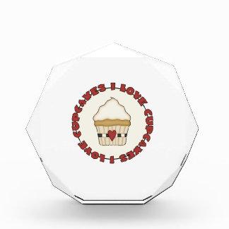 I Love Cupcakes Award