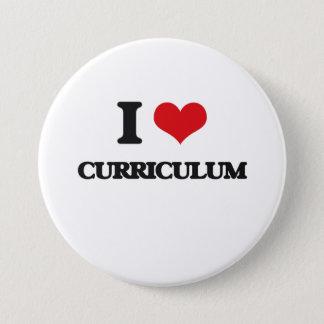 I love Curriculum Button
