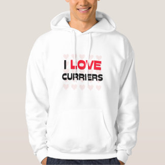 I LOVE CURRIERS PULLOVER