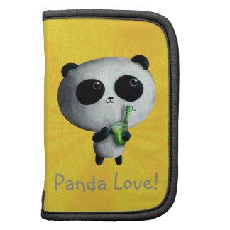 I love Cute Pandas Organizer