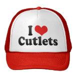 I Love Cutlets Trucker Hat
