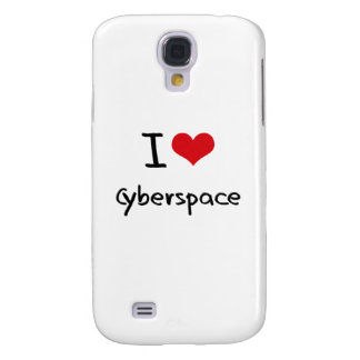 I love Cyberspace HTC Vivid Cases