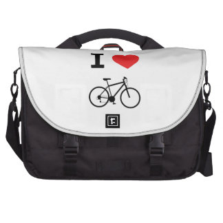 I love Cycling Commuter Bags