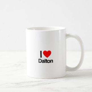 i love dalton coffee mug