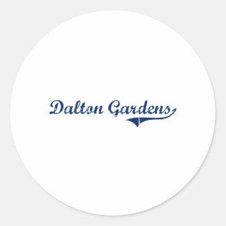I Love Dalton Gardens Idaho Sticker