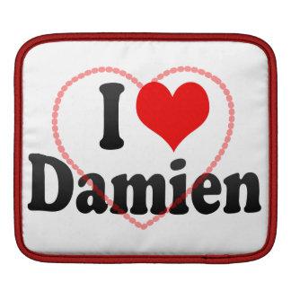 I love Damien Sleeve For iPads