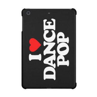 I LOVE DANCE POP iPad MINI RETINA CASE