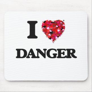 I love Danger Mouse Pad