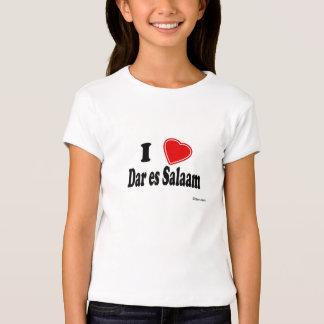 I Love Dar es Salaam T-Shirt
