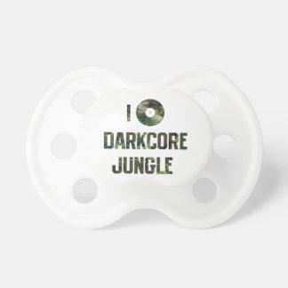 I love darkcore jungle pacifiers