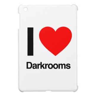 i love darkrooms case for the iPad mini