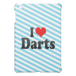 I love Darts Cover For The iPad Mini
