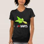 I Love Darts T-Shirt