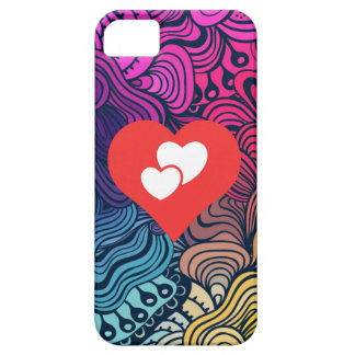I Love Dating iPhone 5 Cover