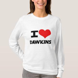 I Love Dawkins T-Shirt