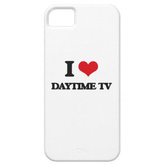 I love Daytime Tv iPhone 5 Case