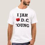 I love DC T-Shirt