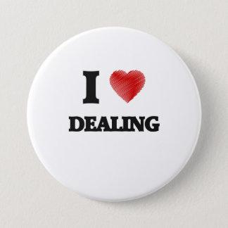 I love Dealing Button