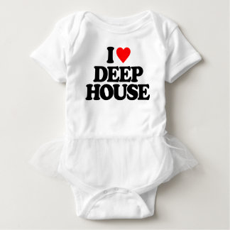 I love house music gifts on zazzle for I love deep house music