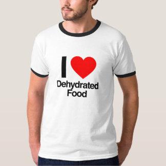 i love dehydrated food T-Shirt