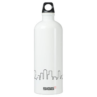 I love Denver in a extraordinary style SIGG Traveler 1.0L Water Bottle